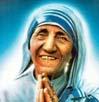 诺贝尔和平奖获得者——德肋撒修女的故事