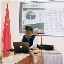 """""""福悦课堂—小组深度学习研究""""线上研修"""
