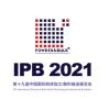 IPB 2021 第十九�弥�����H粉�w加工/散料�送展�[��