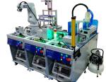 工业机器人综合实训系统
