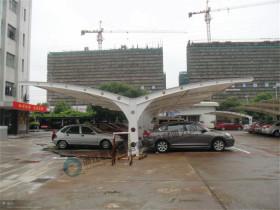 膜结构施工设计院