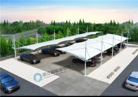 膜结构车棚安装工具