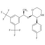 CAS:171338-27-5;阿瑞匹坦去烷基