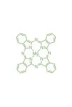 CAS:1661-03-6;magnesium(II);phthalocyanine