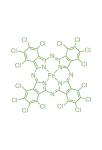 CAS:50662-67-4;iron(II);1,2,3,4,8,9,10,11,15,16,17,18,22,23,24,25-hexadeca(chloro)phthalocyanine