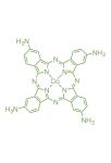 CAS:203860-42-8;cobalt(II);2,9,16,23-tetra(amino)phthalocyanine