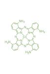 CAS:77135-78-5;cobalt(II);1,8,15,22-tetra(amino)phthalocyanine