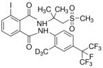 Flubendiamide-(Ph-methyl-d3)