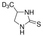 N,N′-(1,2-Propylene)thiourea-(methyl-d3)
