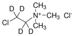 Chlormequat-1,1,2,2-d4 chloride