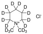 Mepiquat-d16 chloride