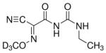 Cymoxanil-(methoxy-d3)