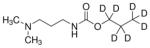 Propamocarb-(propyl-d7)