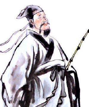中国历代着名风水堪舆大师