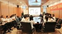 中国银河证券礼仪培训