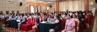 海南青年技能文明礼仪大赛