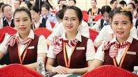 海南青年技能服务文明礼仪培训
