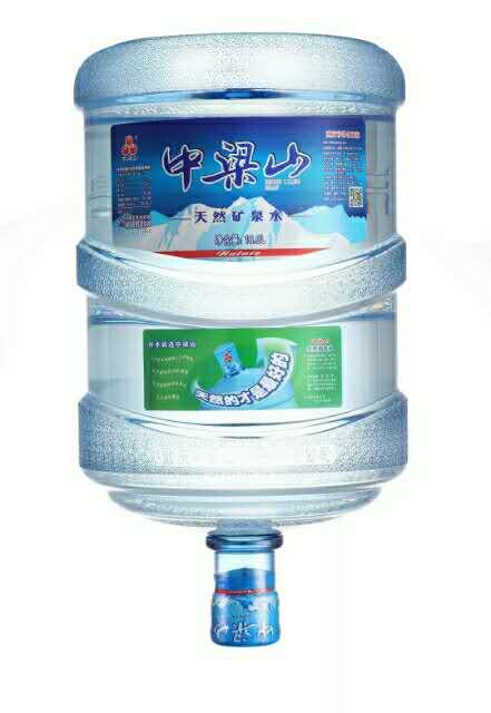 桶装水配送13618214685