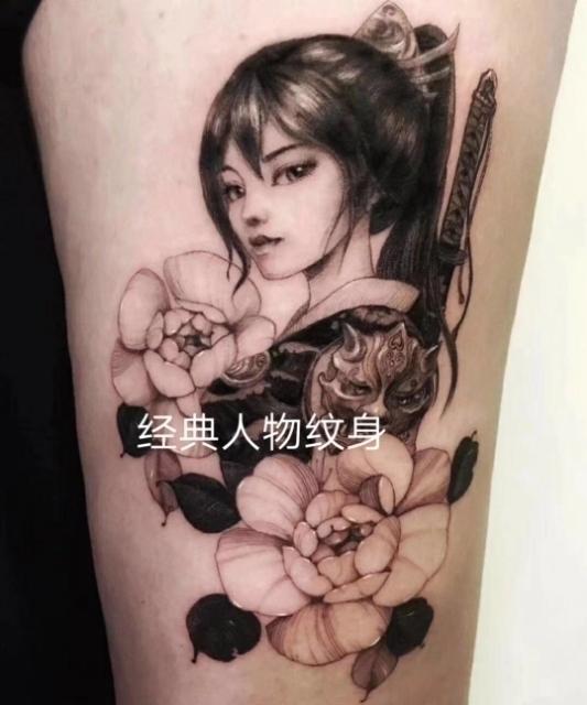 纹身时应注意哪些问题? 如何学好纹身? 纹身需要的前提条件是