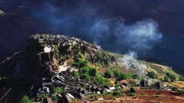 """云南丽江""""最原始""""的古村落,几乎没有被开发,好多游客都不知道"""