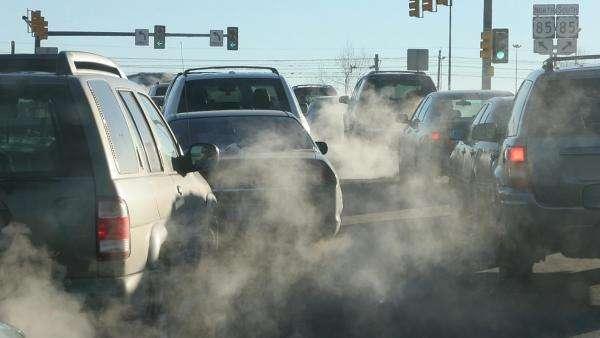 首个燃油车禁售城市已定
