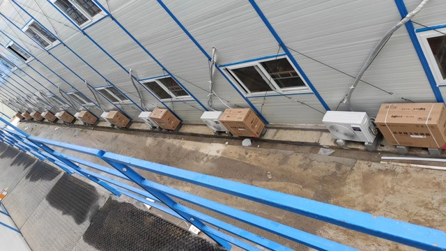 空调出租,安装、维修、加雪种(承接各种制冷工程)