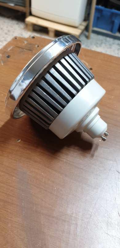 找如图这款AR111灯具套件,GU10接口,数量6300套,有一样或者类似