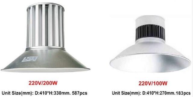 出口采购工况灯,质保两年,尺寸相差不超过±10mm,  数量800套