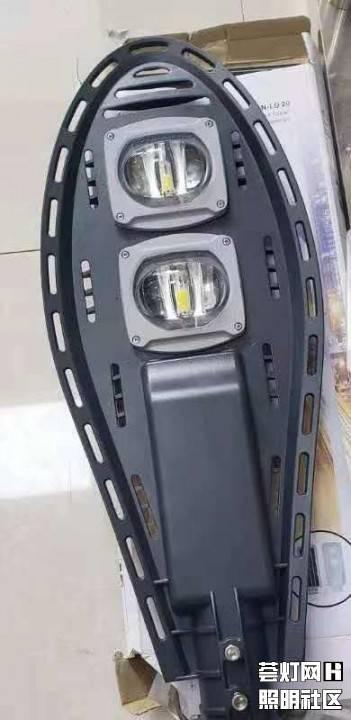 求购此款路灯头套件,贸易勿扰,实体工厂来联系