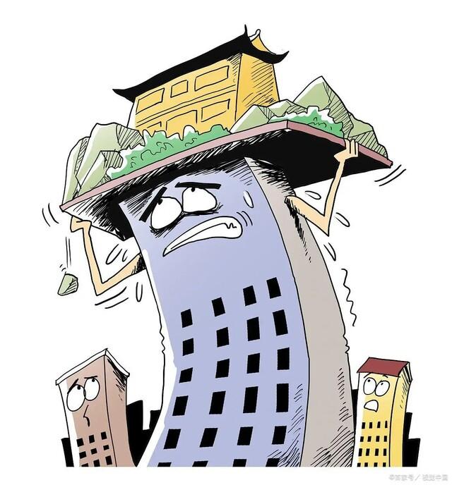 公示!山西太原市10个项目违建被查处